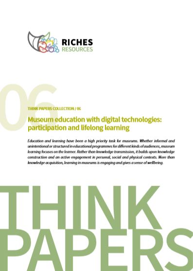riches thinkpaper 6