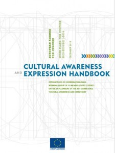 Cultural awareness expression