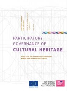 Participatory governance of CH