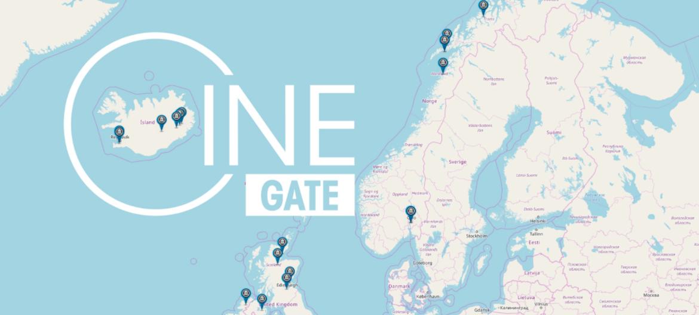 CINE GATE