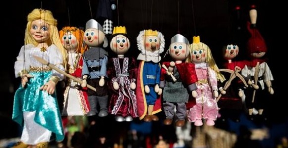 Management of Puppetry Heritage in Chrudim
