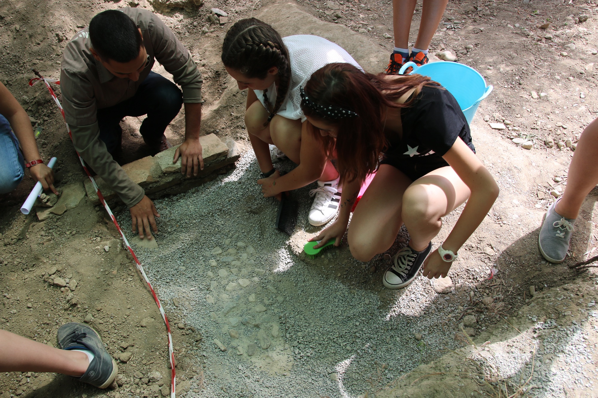 Archaeodrome
